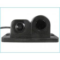 Sensore Video Parcheggio con telecamera integrata