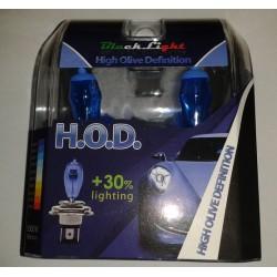 LAMPADA H.O.D EFFETTO XENON 55w
