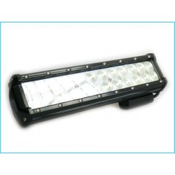 Barra Led Alluminio 72w Per Fuoristrada Jeep Camper 18x3W W 12V 24V Led Wall Washer
