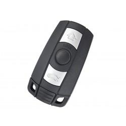 Chiave Telecomando Completa per BMW CAS 2/3/3 MAIS  SERIE 1 E81/E87/E88 ( 2005 - 2011 )SERIE 3 E90/E91 E92/E93 ( 2006 - 2011 )