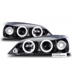 Fanali anteriori Opel Astra (G)