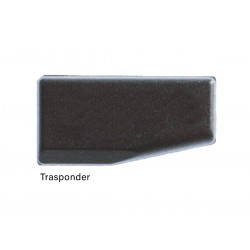 Transponder Carbone Chip Vergine 4D60 80bit Grande Capacita per Ford Nissan Kia Hyundai Mitsubishi Toyota