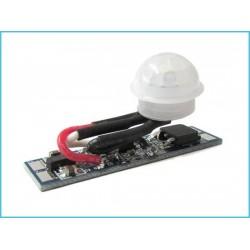 Sensore Di Movimento PIR Rilevatore Di Presenza 12V 24V 8A
