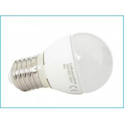 Lampada A Led E27 G45 6W