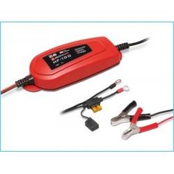 Caricabatteria e Mantenitore di carica per batterie14000mA Carica Batterie USB Cellulare