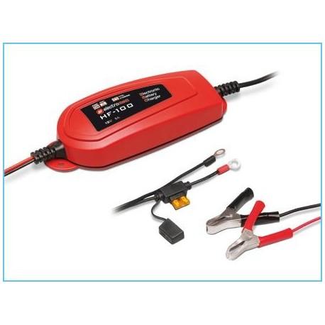 Caricabatteria e mantenitore di carica per batterie for Caricabatterie lidl