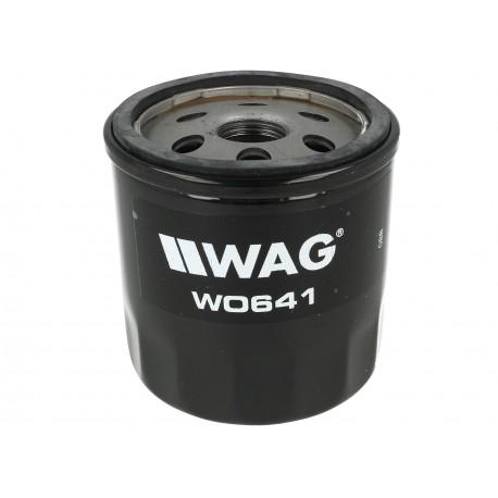 WAG Filtro Olio WO641 R131 030115561AB W71252 23.428.00 OP641