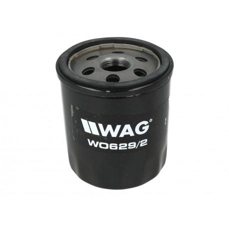 WAG Filtro Olio WO629/2 R590 K4781452BB W7015 W71927 OP629/2