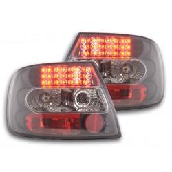 Audi A4 95 a 00 nero
