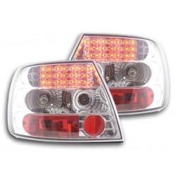 Audi A4 tipo B5 95 a 00 cromato
