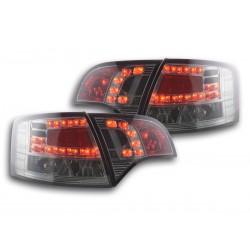 Audi A4 LED  04 a 07 cromato