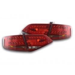 Audi A4 LED DA 07-