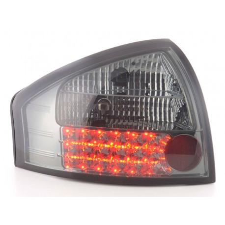 Audi A6 LED DA 97 a 03 nero