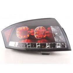 AUDI TT posteriori LED nero