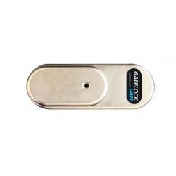Gatelock Van Lucchetto Di Protezione Antifurto Sicurezza Per Cassone Del Furgone Veicolo Commerciale Medio GVM G4MB1 Per Singol