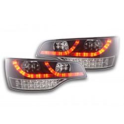 AUDI Q7 posteriore LED nero