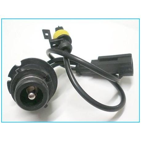 Portalampada Xenon Modifica Da D2S A H7 ,H1 o Altri modelli di lampade