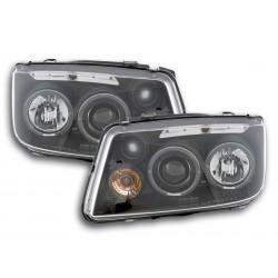 VW Bora anno di costr 98 a 05 nero