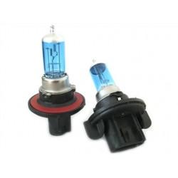 Lampada H13 12V 60W/55W P26,4t Con Effetto XENON Bianco