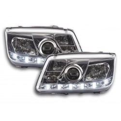 VW Bora Daylight 98 a 05 cromato