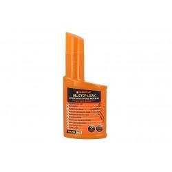 WARM UP Oil Stop Leak Rigenerante dei Giunti Antifuga Motore Cambio Manuale Differenziale Sterzo ATF 300ml