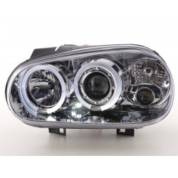 GOLF 4 Angel Eyes white da 98 a 03