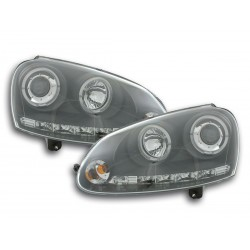 GOLF 5 Angel Eyes da 03 a 08 nero