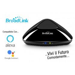 Telecomando Controller Remoto Universale Domotico Intelligente Smart Home Wi-Fi IR RF 433 MHz Per Iphone Smartphone Android Sta
