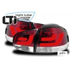 Fanali posteriori LTI VW Golf 6