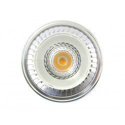 Lampada Faretto Led AR111 G53 12V 15W Bianco Caldo