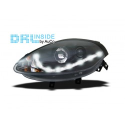 Fiat Bravo Daylight 07-nero