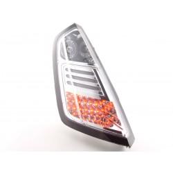 POSTERIORI LED Fiat Grande Punto cromato
