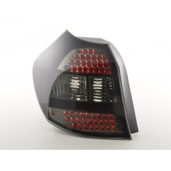 POSTERIORI LED BMW Serie 1 nero