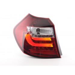 POSTERIORI LED BMW serie 1 E87 E81 DA 07 A 11