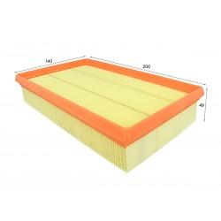 WAG Filtro Aria WA151/1 A297 1457433711 C2056 AP151/1