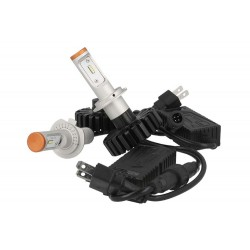 Kit Full Led Canbus H7 80W 12V 24V 8 Chip Phillips Z-ES