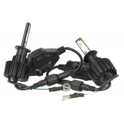 Kit Led H1 6000K 60W 12V 24V Headlight Canbus