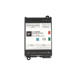 Dalcnet DLX1224-4CV-BLE Led Dimmer Bluetooth CCT RGB RGBW 12V 24V
