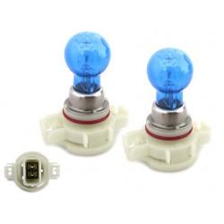 Lampada PSX24W 2504 PG20/7 12276 C1 12V 24W Effetto Xenon Luci Diurne Bianco