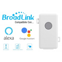 Wi-Fi Box Controller Smart DIY 220V Fino a 2500W Tramite APP Smartphone Wi-Fi 3G 4G Remote Control SC1 Compatibile Con Amazon A