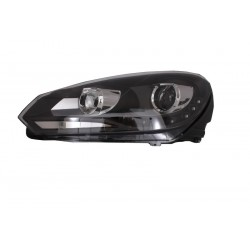 FARI GOLF 6 VI CON LENTICOLARE E LED DAYLIGHT