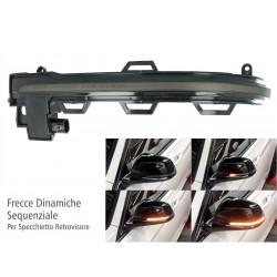 FRECCIA LED DINAMICA BMW X3 F25 X4 F26 X5 F15 X6 F16