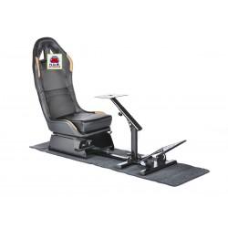 RACING SEAT SIMULATORE DI GUIDA