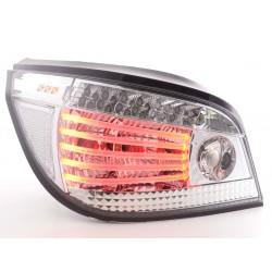 POSTERIORI LED BMW serie 5 E60 03 -cromato