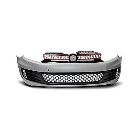 PARAURTI ANTERIORE SPORT per VW GOLF 6