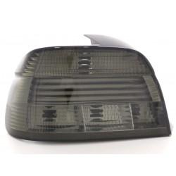 POSTERIORI LED BMW Serie 5 E39 95-00 nero