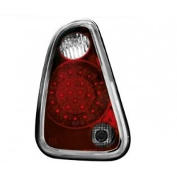 POSTERIORI LED MINI 01-04 ROSSO