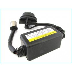 Filtro Portalampada Resistenza BAU15S Led Warning Canceller 1156 Piedi Storti