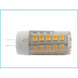 Lampadina LED G4 Bispina 33 SMD 4W