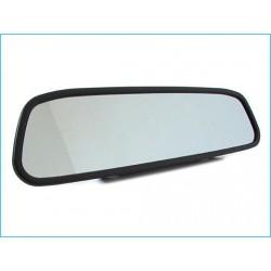 Monitor Specchio Retrovisore TFT LCD 4,3'' Doppio Ingresso Video